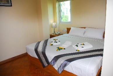 Superior Room at PVHyangon